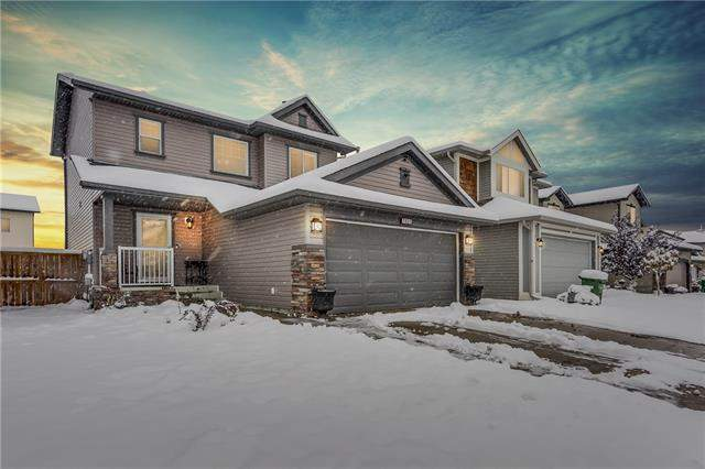 1926 Luxstone Pa Sw, Airdrie, Luxstone real estate, Detached Luxstone homes for sale