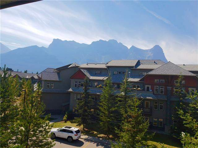 #205 109 Montane Rd, Canmore  Bow Valley Trail homes for sale