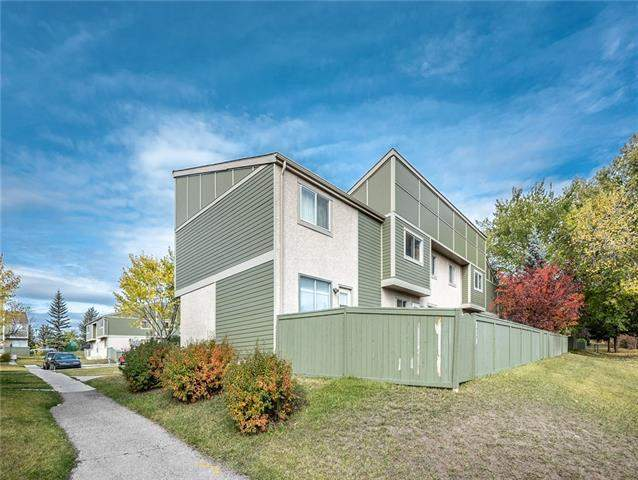 #412 406 Blackthorn RD Ne in Thorncliffe Calgary MLS® #C4208961