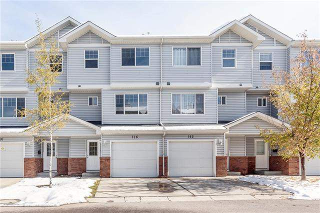 #116 7038 16 AV Se, Calgary, Applewood Park real estate, Attached Applewood Park homes for sale