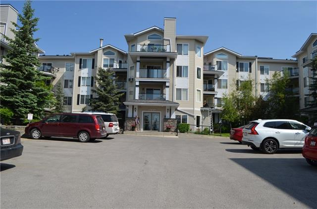 #106 345 Rocky Vista Pa Nw, Calgary, Rocky Ridge real estate, Apartment Rocky Ridge homes for sale