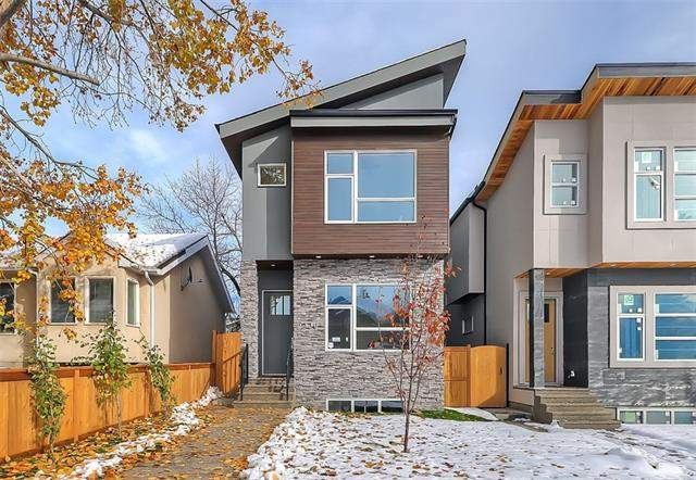2230 28 ST Sw, Calgary  Glengarry homes for sale
