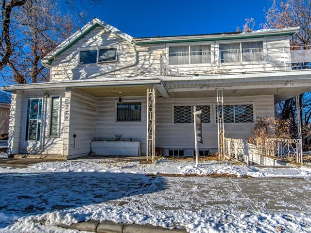 226 Third Av, Strathmore, Downtown_Strathmore real estate, Detached Downtown_Strathmore homes for sale