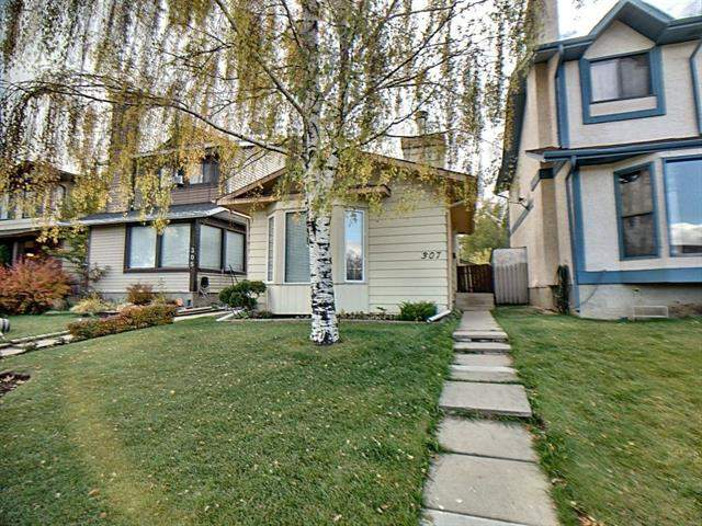 307 Falwood WY Ne in Falconridge Calgary MLS® #C4209788