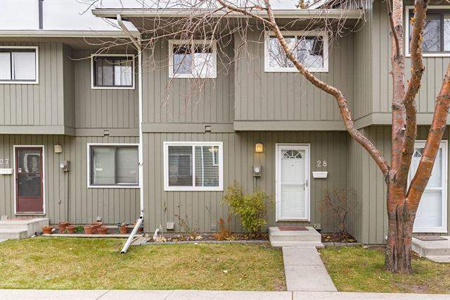 #28 6503 Ranchview DR Nw in Ranchlands Calgary MLS® #C4210011