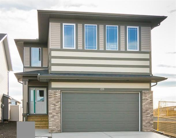 MLS® #C4210114 233 Willow Pa T4C 2N2 Cochrane