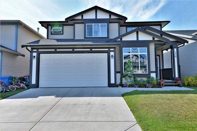 776 Luxstone Sq Sw, Airdrie, Luxstone real estate, Detached Luxstone homes for sale