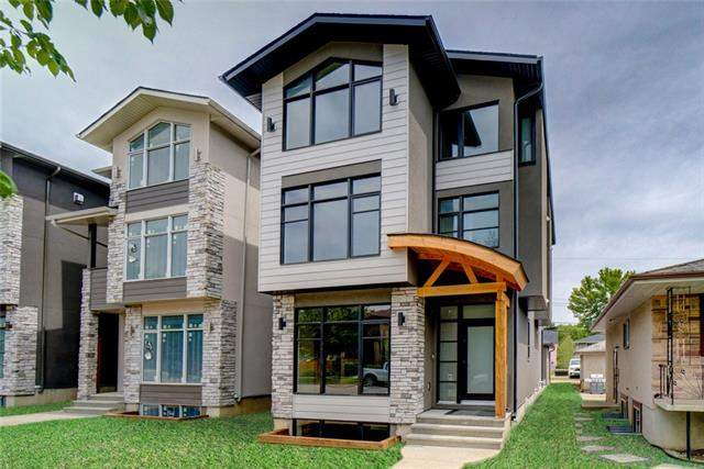 514 9 ST Ne, Calgary  Bridgeland homes for sale