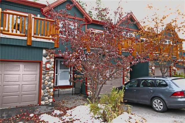 #20 1022 Rundleview Dr, Canmore  Canmore homes for sale