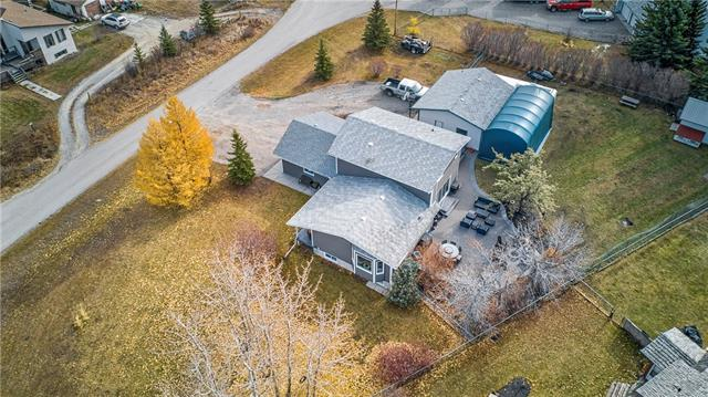 3 Cochrane Lake Pl in Cochrane Lake Rural Rocky View County MLS® #C4210456