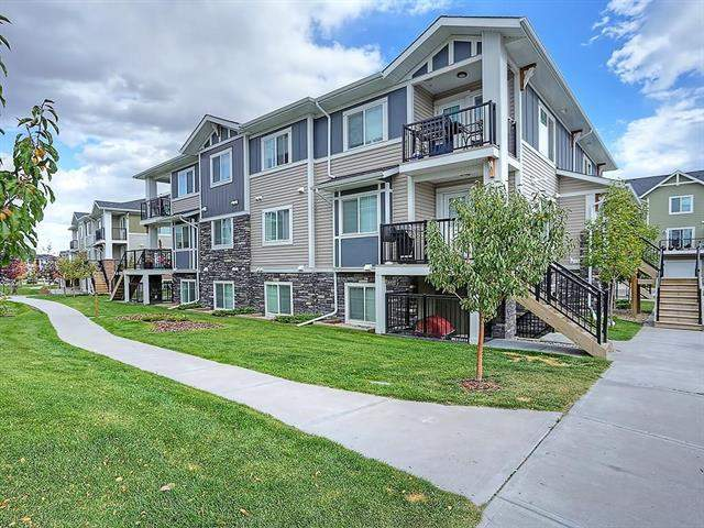 #218 300 Marina Dr in Westmere Chestermere MLS® #C4210519