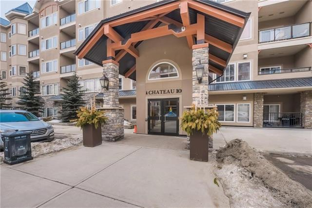 #317 10 Discovery Ridge CL Sw in Discovery Ridge Calgary MLS® #C4210560
