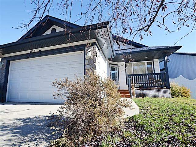315 John St in None Turner Valley MLS® #C4210564
