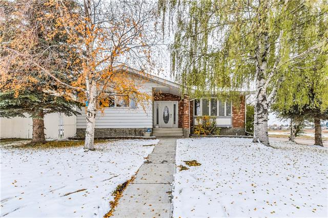 313 Thorndale Pl in Thorncliff_Strathmore Strathmore MLS® #C4210793