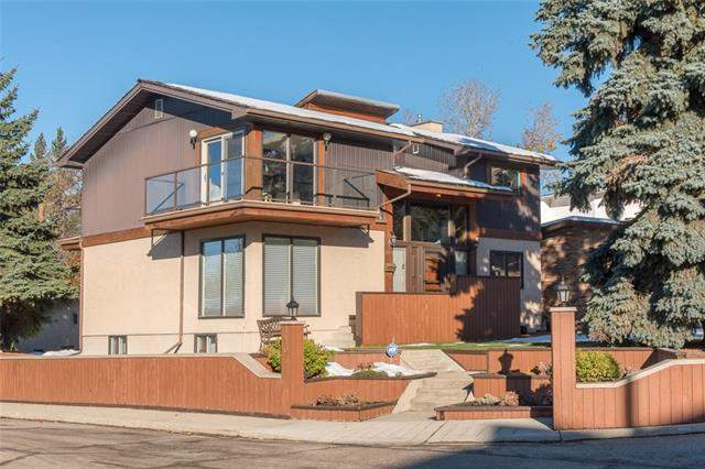 1403 17a ST Nw, Calgary Hounsfield Heights/Briar Hill real estate, Detached Hounsfield Heights/Briar Hill homes for sale