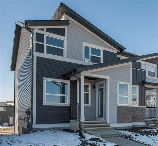 290 Carringvue WY Nw, Calgary Carrington real estate, Attached Carrington homes for sale