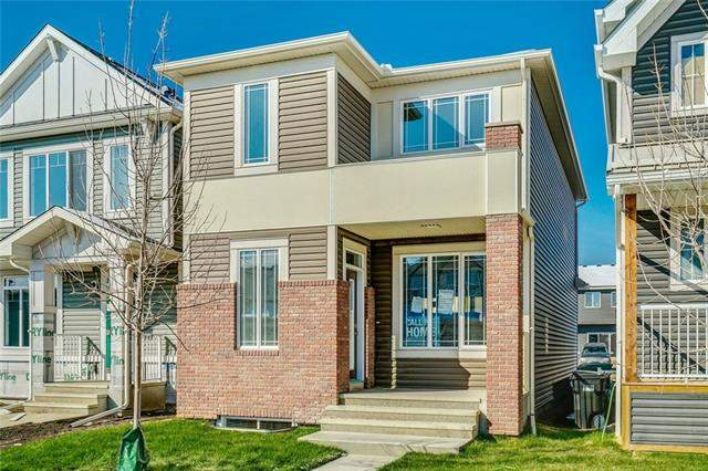73 Seton Mr Se in Seton Calgary MLS® #C4210917