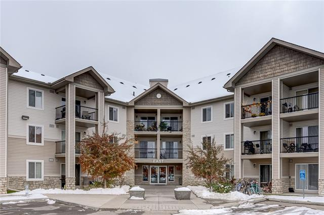 #1242 2395 Eversyde AV Sw in Evergreen Calgary MLS® #C4210969