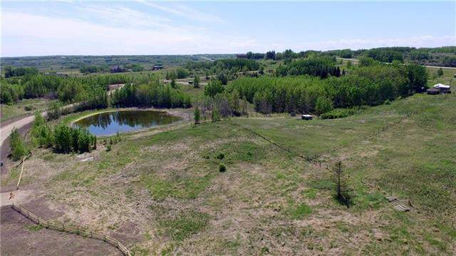 Lot 4 Big Hill Springs Est. in Big Hill Springs Est Rural Rocky View County MLS® #C4211148