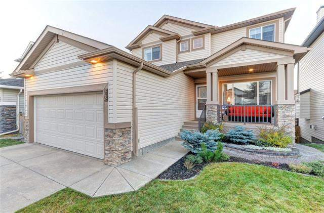 23 Weston Ri Sw, Calgary, West Springs real estate, Detached Wentworth homes for sale