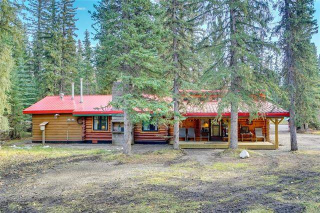 82 White Av in None Bragg Creek MLS® #C4213509