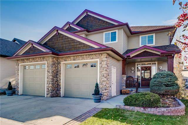MLS® #C4213759 900 Coopers DR Sw T4B 2W3 Airdrie