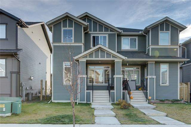 127 Fireside Dr in Fireside Cochrane MLS® #C4213856