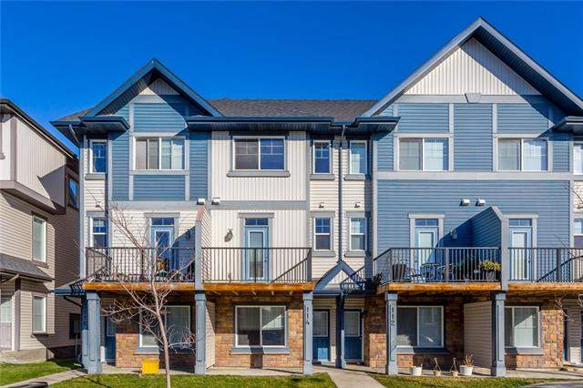 MLS® #C4213934 114 New Brighton Ld Se T2Z 1C1 Calgary