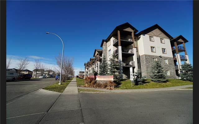 #2338 8 Bridlecrest DR Sw, Calgary Bridlewood real estate, Apartment Bridlewood homes for sale