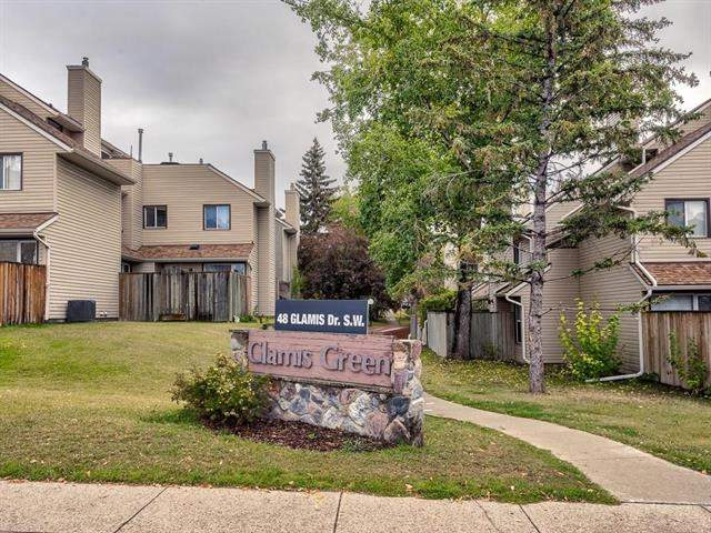 #250 66 Glamis Gr Sw, Calgary  Glamorgan homes for sale
