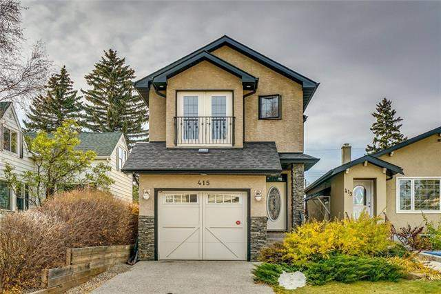 415 27 AV Ne, Calgary, Winston Heights/Mountview real estate, Detached Winston Heights/Mountview homes for sale