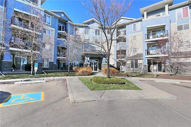 #205 108 Country Village Ci Ne, Calgary  Country Hills Village homes for sale