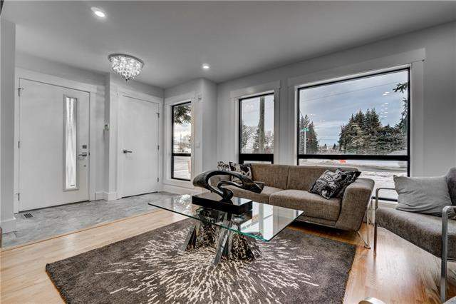 5106 5 ST Sw in Windsor Park Calgary MLS® #C4214169