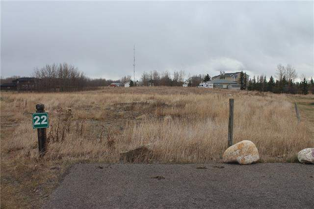 MLS® #C4214175 22 Glendale Estates Mr T3R 1G3 Rural Rocky View County