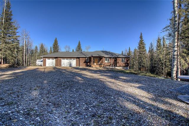 8 29130 Rge RD 52 Rd in None Water Valley MLS® #C4214336