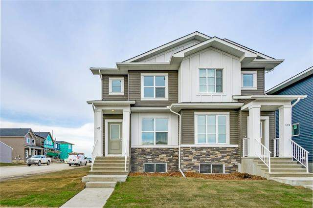 MLS® #C4214377® 105 Corner Meadows Ga Ne in Cornerstone Calgary Alberta