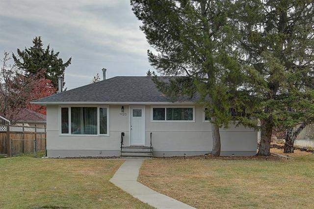 MLS® #C4214451 1920 Grand Oaks DR Sw T3E 4A7 Calgary