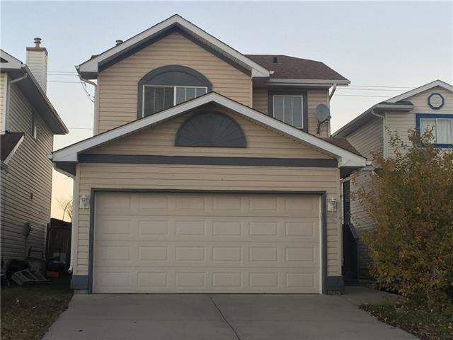 167 Coral Springs Ci Ne in Coral Springs Calgary MLS® #C4214477