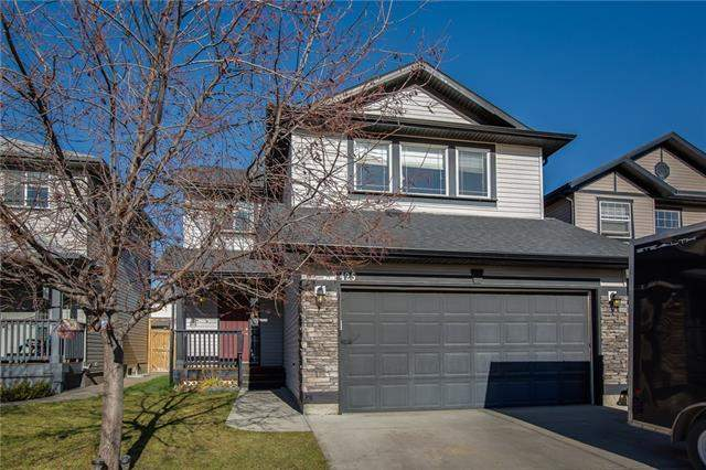 425 Stonegate RD Nw in Stonegate Airdrie MLS® #C4214591