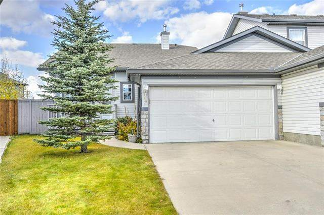 58 Canoe Sq Sw in Canals Airdrie MLS® #C4214608