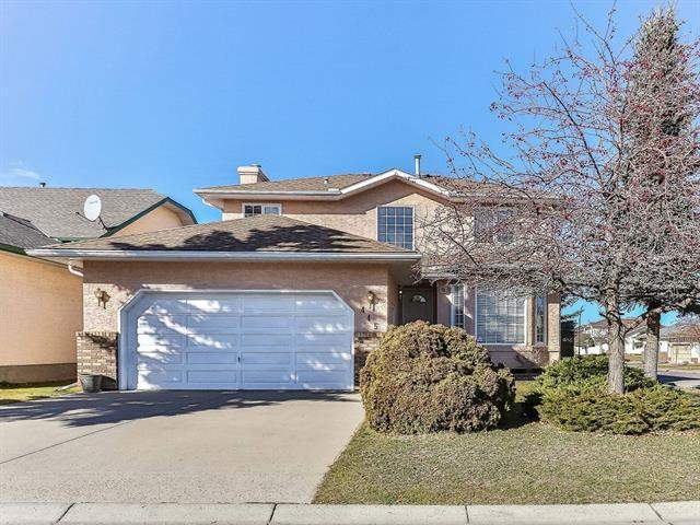 445 Applewood PL Se in Applewood Park Calgary MLS® #C4214617
