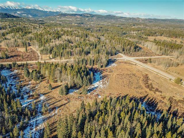 231234 Range Road 54, Bragg Creek, West Bragg Creek real estate, Land Bragg Creek homes for sale