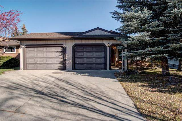 14628 Deer Run Bv Se, Calgary Deer Run real estate, Detached Deer Run homes for sale