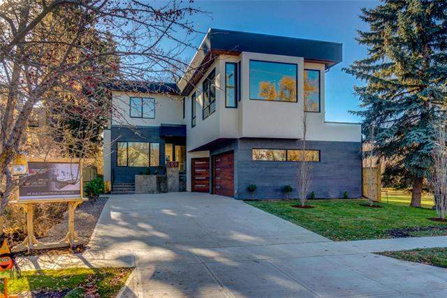 337 40 AV Sw in Elbow Park Calgary MLS® #C4214759