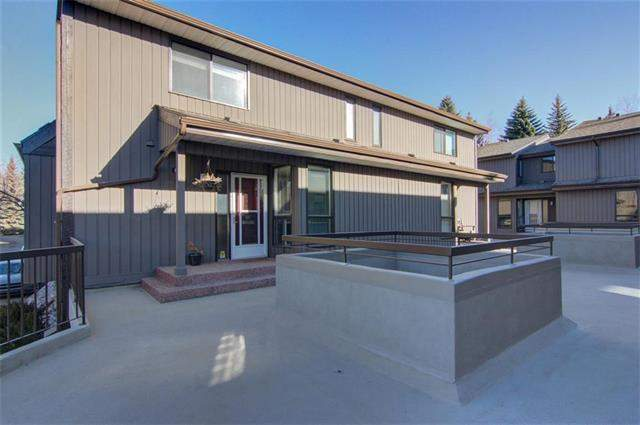 #1317 3240 66 AV Sw, Calgary Lakeview real estate, Attached Lakeview Village homes for sale