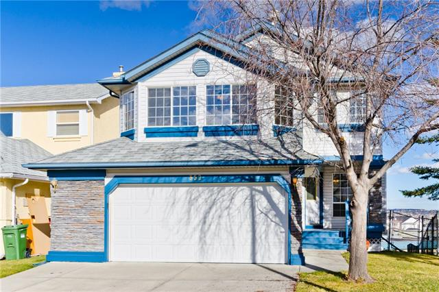 MLS® #C4214849 352 Hidden Ranch Ci Nw T3A 5R3 Calgary