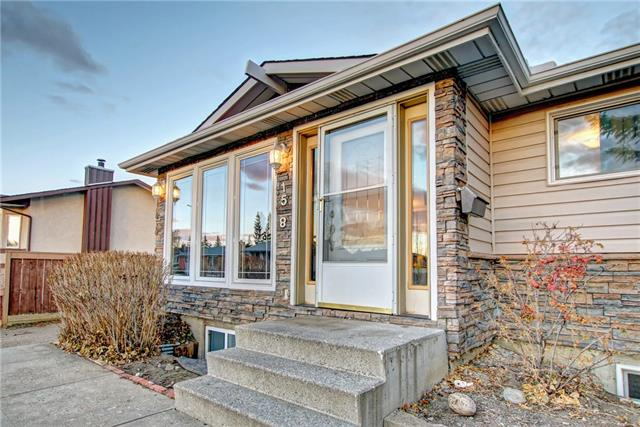158 Manora DR Ne, Calgary Marlborough Park real estate, Detached Marlborough Park homes for sale