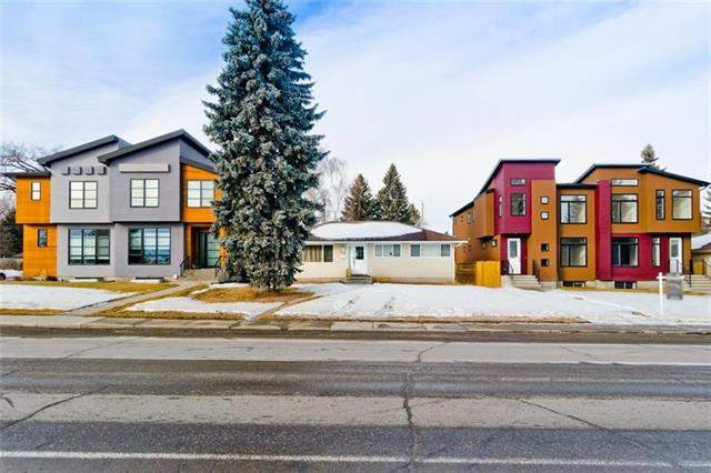 MLS® #C4214970 3516 Richmond RD Sw T3E 4N8 Calgary