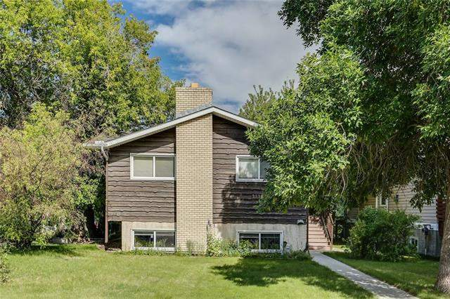 2528 16 ST Nw in Capitol Hill Calgary MLS® #C4215177