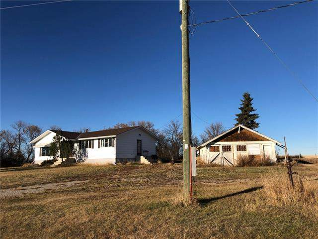 in None Rural Wheatland County MLS® #C4215223